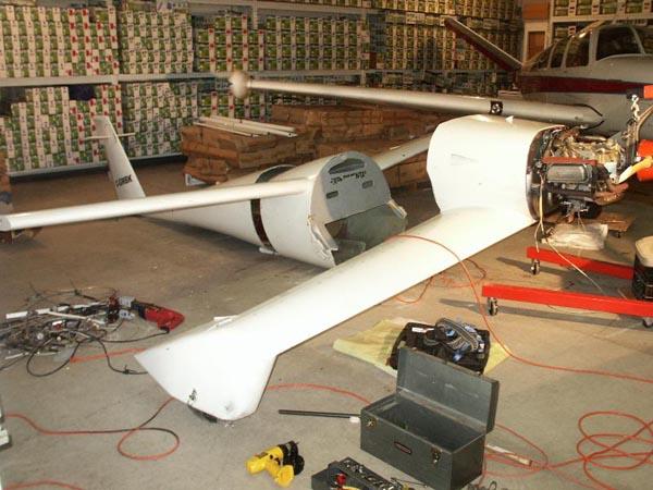 Q-talk 148 - C-GMBK Crash Report