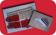 Kit Hardware