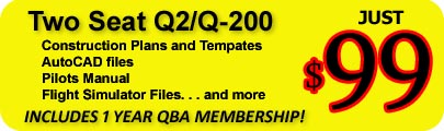 Ultimate Q2/Q-200 Information Package
