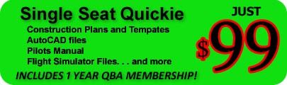 Ultimate Quickie Information Package
