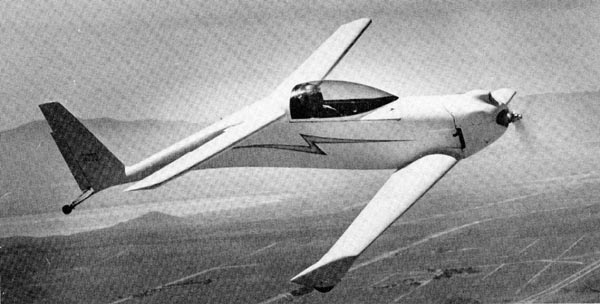 The Complete Guide to Rutan Aircraft - Chapter 6